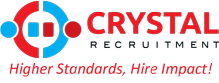 Crystal Recruitment Blog